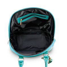Disney Ariel Turquoise Glitter Embossed Bag - Disney - Brands