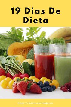 Diätmahlzeiten Emagrecer