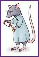 Anti-Infectives (ivermectin, mites)