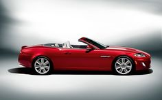 Jaguar+XK+Convertible | 2013-Jaguar-XK-passenger's-side-convertible Photo #123449 - Automotive ...