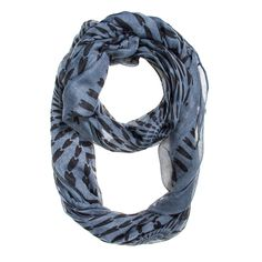 22.80$  Buy now - http://vilkg.justgood.pw/vig/item.php?t=3otx3246107 - Grey Shauna Infinity Scarf