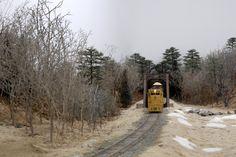Allagash Railway photos - Mike Confalone's layout | Model Railroad Hobbyist