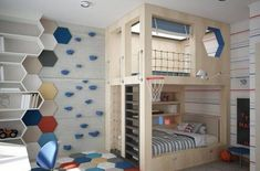 30 Small Kids Bedroom Design And Decor Ideas For . 30 Small Kids Bedroom Design And Decor Ideas For . Kids Bedroom Designs, Kids Room Design, Nursery Design, Design Design, Interior Design, Cool Kids Rooms, Kids Bunk Beds, Boys Bunk Bed Room Ideas, Boys Bedroom Ideas Tween