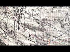 Julie Mehretu | The In-between Place - YouTube