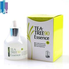 LEEJIHAM Tea Tree Essence 50ml     Super lightweight serum with 90% Tea Tree extract to soothe and hydrate sensitive, irritated and troubled skin. Contains trehalose to prevent skin dryness and dehydration. Soft touch with out stickiness. m