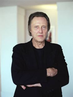 The first movie i watched with him in it was mouse hunt and as find this pin and more on christopher walken by the horselover spiritdancerdesigns Images