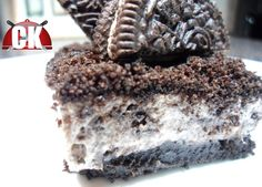 How to make Oreo Cheesecake - Chef Kendra's Easy Cooking!