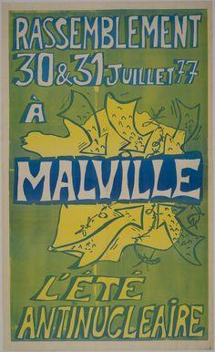 #Couleur verte pour manifester contre le projet #nucléaire de Malville. Malgré une mobilisation importante la centrale est mise en service en 1984. Arrêtée en 1997, après seulement treize ans d'activité, elle est toujours en cours de démantèlement ; la fin de celui-ci étant prévue en 2027, soit une durée de trente ans. Entre autres éléments, quatorze tonnes de plutonium hautement radioactif resteront alors conservées sur place #numelyo #couleur #vert #color #manifestation