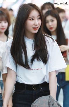 159 Best Lee Chaeyeon images in 2019   Japanese girl group