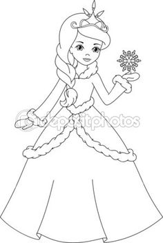 Prenses Boyama Sayfası, Princess Coloring Pages, Princesas para colorear, Принцесса Раскраски. Barbie Coloring Pages, Disney Princess Coloring Pages, Disney Princess Colors, Animal Coloring Pages, Coloring Books, Disney Drawings Sketches, Easy Cartoon Drawings, Girl Drawing Sketches, Cute Drawings