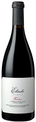 2013 Etude Heirloom Carneros Pinot Noir
