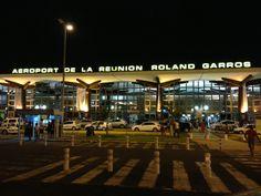 Aéroport Roland Garros de la Réunion (RUN)