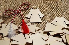 martisoare handmade pentru romancute - 2018 8 Martie, Decoupage, Gift Wrapping, Christmas Tree, Holiday Decor, Cards, Handmade, Gifts, Home Decor
