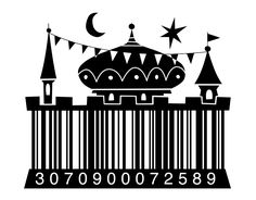 Barcodes grace almost every product we sell. Concidering how much package real estate they command, why shouldn't they be more fun?