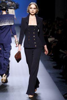 Jean Paul Gaultier Spring 2010 Couture Fashion Show - Kim Noorda