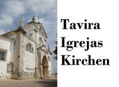 Video: Tavira Teil 2. Die Stadt Der Kirchen