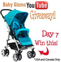 BumbleRide Flyer!  I'd love to win this stroller!