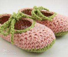 Online Cheap Crochet Baby Booties Baby Girl Plain Wool Shoes 0 24m Baby Shoes Furrylicious Boot Walker By Baby_market | Dhgate.Com