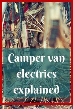 All you need to know about camper van electrics in one easy to read post. Whether your doing a diy conversion or handing your van over to a builder, read this to spec out your wiring needs correctly. Read the full article here: http://mowgli-adventures.com/camper-van-electrics-explained #CamperVanConversion #VanLife #SprinterConversion #campervandiy