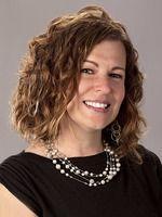 Kelley McIntyre, Sales Representative