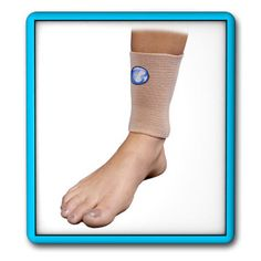 "Ankle Sleeve. The Bunga Gel Ankle Sleeve™ is 3"" wide either 5"" or 10"" length. Used to cushion and protect the entire ankle area from chafing, rubbing, and friction caused by stiff ice skating boots. This is a fantastic solution for all skaters, whether hockey, figure, roller or inline."
