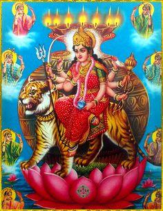 Shiva Hindu, Shiva Art, Ganesha Art, Shiva Shakti, Hindu Deities, Hindu Art, Maa Durga Photo, Maa Durga Image, Durga Maa