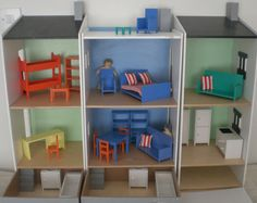 Attractive Ikea Dolls House | EBay. Ikea_lillabo_dollhouse_ebay