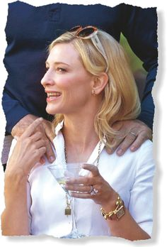 """Blue Jasmine"" (2013). A New York socialite, deeply troubled and in denial, arrives in San Francisco to impose upon her sister. This film, starring Cate Blanchett and directed by Woody Allen, is very well done. Blanchett is terrific in the lead role."