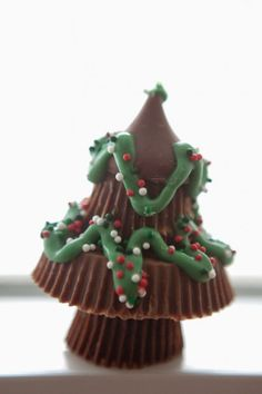 Yummy Christmas treat - no cooking!