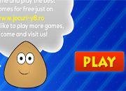 juego de Pou | Hi Games - juegos Online