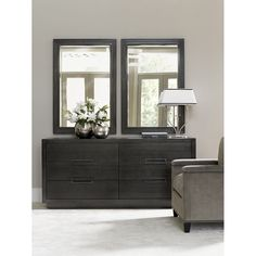 Lexington Home Brands Cayman Double Dresser 911-222