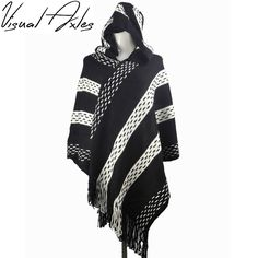 Find More Cardigans Information about [Visual Axles] New Fashion Hooded Cardigan Women Autumn Winter Warm Knit Cardigan Poncho Sweater 2017 PRY004,High Quality poncho sweater,China sweater 2016 Suppliers, Cheap fashion sweater 2016 from Funky Scarf Store on Aliexpress.com