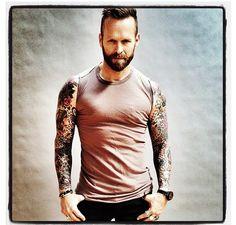 Tattoos anyone?!!? :)