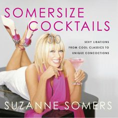 Presents recipes for waistline-conscious mixed drinks, for occasions ranging from casual get-togethers to holiday parties.