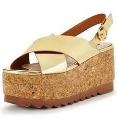 Shop from luxury labels, emerging designers and streetwear brands for both men and women. Evening Sandals, Slingback Sandal, Streetwear Brands, Cleats, Luxury Fashion, Cool Outfits, Shoe Bag, Lost, Summer Maxi