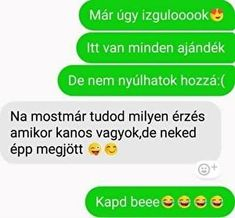 Humoros képek Funny Sms, Funny Jokes, Love Photos, Funny Photos, Funny Moments, Text Messages, Cute Couples, Couple Goals, Funny Animals