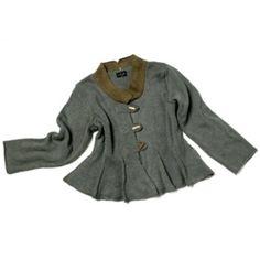 """""""making an art of recycling"""" - Dooley Knitwear http://www.artichokegallery.co.uk/dooley-knitwear.html #mothersday"""