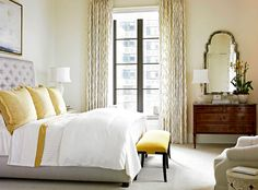 Beautifully Decorated Bedrooms From Showhouses All Over America | Traditional Home