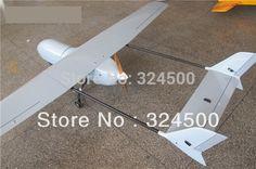 (1500.00$)  Watch more here  - Fpv machine set balza s nitro Mini Mugin 2.6m UAV T tail platform carbon fiber tail New include the engine RC Airplane Kit Plane