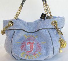 Juicy Couture Lg Duchess Purse/handbag Yhrus375 « Clothing Impulse