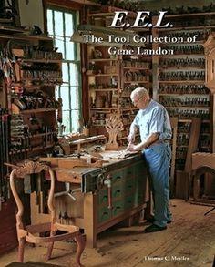 E.E.L.: The Tool Collection of Gene Landon