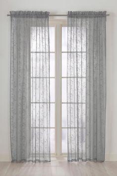 kanskje bare plaine grå til suta? Matcha, Packing, Curtains, Home Decor, Lily, Bag Packaging, Blinds, Decoration Home, Room Decor