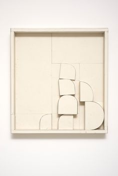 Ted Larsen Same Difference, 2016 Salvage Steel, Marine-grade Plywood, Silicone, Vulcanized Rubber, Hardware, Chemicals 64 x 60 x 8 cm