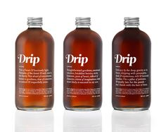 Drip 100% Pure Canadian Maple Syrup