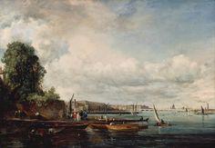 Zinnaida : Podul Waterloo