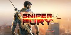 awesome Sniper Fury v1.1.0g APK Update and FREE Check more at http://www.freehax.net/sniper-fury-v1-1-0g-apk-update-and-free/