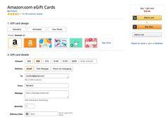 Como dividir pagos en amazon tarjeta de regalo
