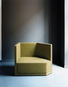 Marta Sala Editions chair