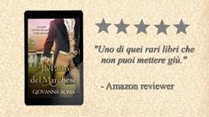 © #IlPattoDelMarchese - Giovanna Roma #Regency #LordRussell #Review #5Stars su Amazon :)