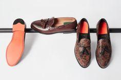 Men's Shoes - Paul Smith Autumn/Winter '17
